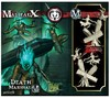 Malifaux - Guild: Death Marshalls Box (3) (Miniatures)