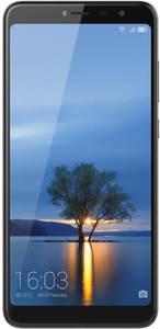 Hisense F24 5.9 Inch 4G Smartphone - 16GB Black - Cover