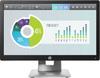 HP E202 20 Inch LED HD+ Monitor