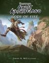 Frostgrave: Ghost Archipelago: Gods of Fire - Joseph a. Mccullough (Paperback)