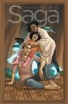 Saga 9 - Fiona Staples (Paperback)