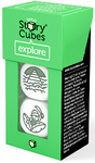 Rory's Story Cubes - Explore (Dice Game)