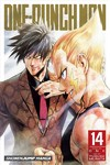 One-punch Man 14 - One (Paperback)