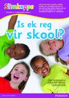Slimkoppe Is Ek Reg Vir Skool? - M. Faure (Paperback)