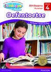 Slimkoppe Oefentoetse Graad 4 Afrikaans Huistaal - C. Coetzee (Paperback)