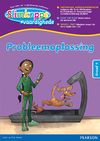 Slimkoppe Vaardighede Graad 4 Probleemoplossing - S. Lombard (Paperback)