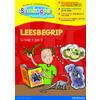 Slimkoppe Vaardighede Leesbegrip -  (Paperback)