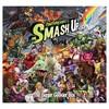 Smash Up - The Bigger Geekier Box (Card Game)