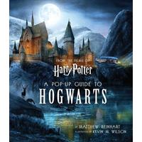 Harry Potter - Kevin Wilson (Hardcover)