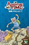 Adventure Time 100 Project - Pendleton Ward (Paperback)
