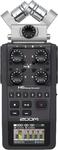 Zoom H6 X/Y Handheld Field Recorder