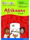 Slimkoppe Afrikaans Caps: Graad 1 (Paperback)