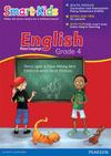Smart-Kids Grade 4 English Caps - C. Coetzee (Paperback)