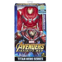 Avengers: Infinity War - Titan Hero Series: Hulkbuster Figure (30cm)