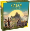 Catan Histories - Rise of the Inkas (Board Game) Cover