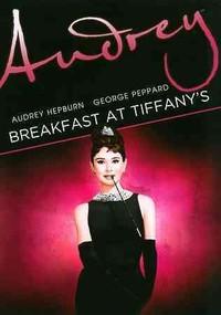 Breakfast At Tiffany's (Region 1 DVD) - Cover