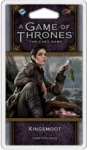 A Game of Thrones: The Card Game (Second Edition) - Kingsmoot (Card Game)