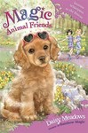 Magic Animal Friends: Jasmine Whizzpaws to the Rescue - Daisy Meadows (Paperback)