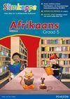 Slimkoppe Afrikaans Caps: Graad 5 - C. Coetzee (Paperback)
