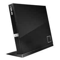 ASUS Pro External Slim USB 2.0 Blu-ray Drive/DVD Writer (Open Box Unit) - Cover