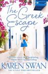 The Greek Escape - Karen Swan (Paperback)