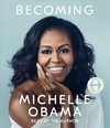 Becoming - Michelle Obama (CD/Spoken Word)