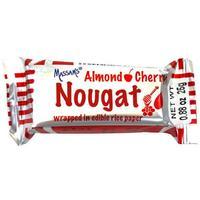 Massam's Nougat - Almond Cherry (25g)
