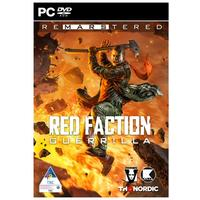Red Faction: Guerrilla Re-Mars-tered (PC)