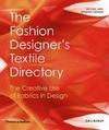 Fashion Designer's Textile Directory - Gail Baugh (Paperback)