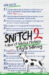 Snitch 2 - Edyth Bulbring (Paperback)