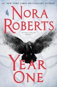 Year One - Nora Roberts (Paperback) - Cover