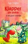 Klapper die Drakie en die groot towenaar - Ingo Siegner (Paperback)