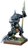 Kings of War - Trident Realm: Eckter, Placoderm Defender (Miniatures)
