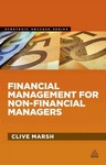 Financial Management For Non-Financial Managers - Clive Marsh (Paperback)
