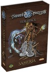 Sword & Sorcery - Samyria Hero Pack (Miniatures)