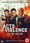 Acts Of Violence (DVD)