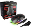 MSI CLUTCH GM60 Fully Customizable Gaming Mouse