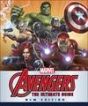 Marvel Avengers Ultimate Guide New Edition - Dk (Hardcover)