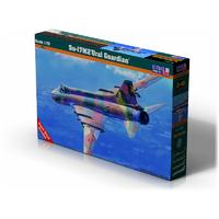Mistercraft - 1/72 - SU-17M2 'Ural Guardian' Aeroplane (Plastic Model Kit)