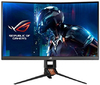 ASUS ROG Swift PG27VQ 27 Inch WQHD 165Hz LCD Curved Gaming Monitor