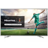 Hisense 65 Inch UHD 4K Smart TV