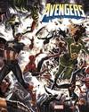 Avengers: No Surrender - Mark Waid (Hardcover)