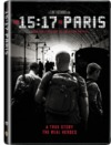 15:17 to Paris (DVD)