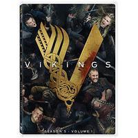 Vikings - Season 5 Vol 1 (DVD)