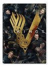 Vikings - Season 5 Vol 1 (DVD)