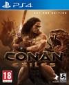 Conan Exiles: Day 1 Edition (PS4)
