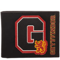 Harry Potter - Applique Gryffindor Wallet