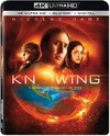 Knowing (Region A - 4K Ultra HD Blu-ray)