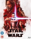 Star Wars - The Last Jedi - Limited Edition (The Resistance) (Blu-ray)
