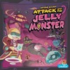 Attack of the Jelly Monster (Board Game)
